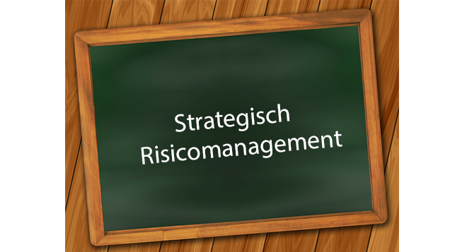 strategisch-risicomanagement