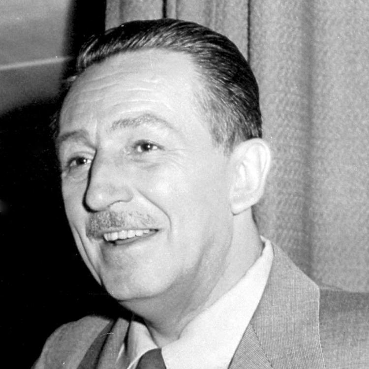 Walt Disney: meester in imagineren