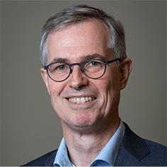 Gert van den Burg